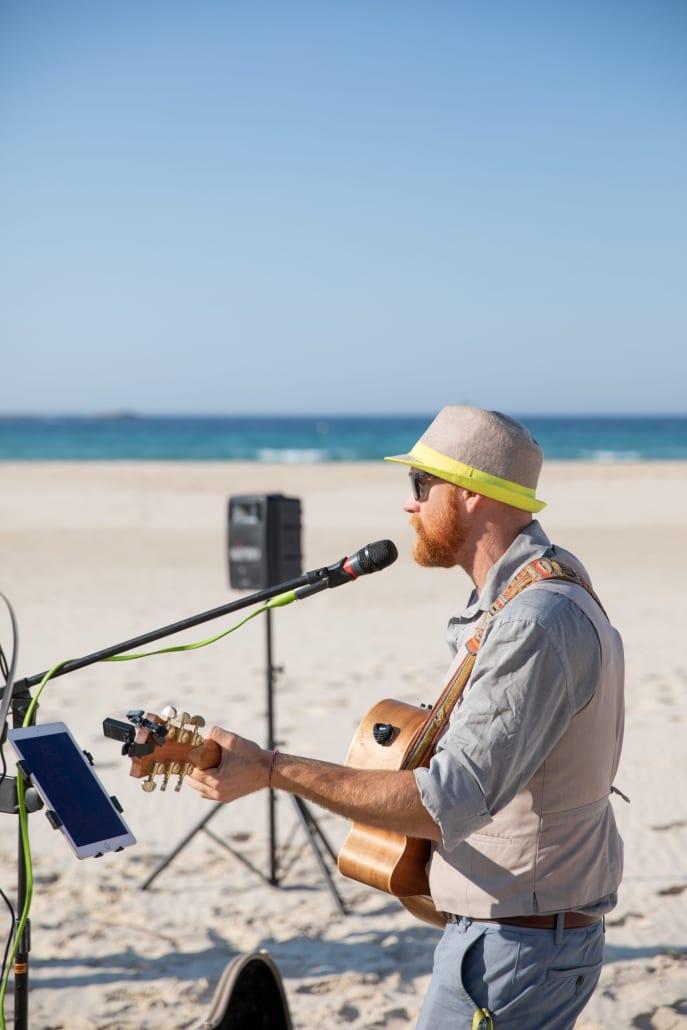 Stradbroke Island Live Entertainment - Matthew Ross