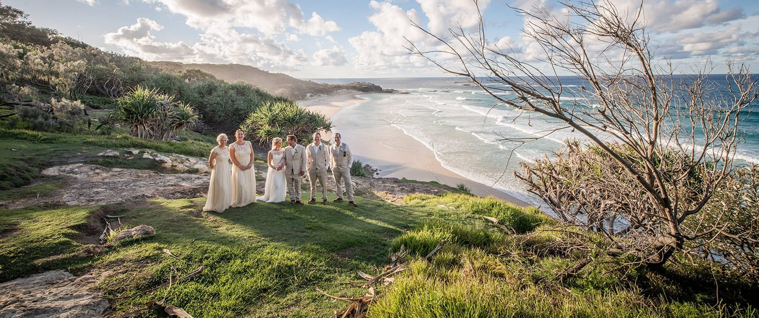 Contact Mr Entertainment - Wedding Packages Brisbane