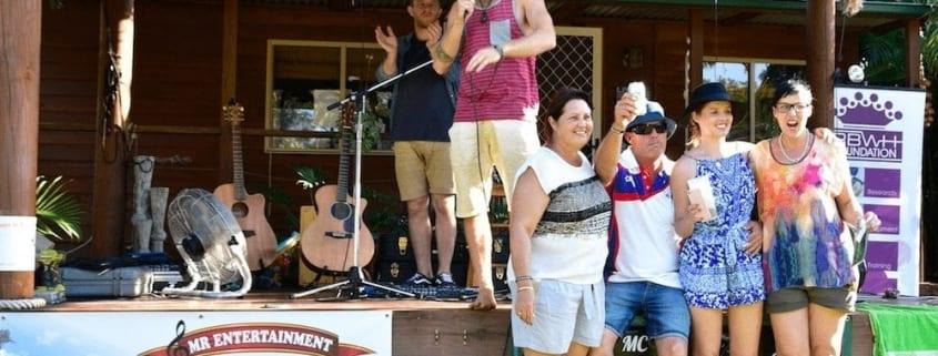 Mr Entertainment Crowd - Popular Local Music Artist