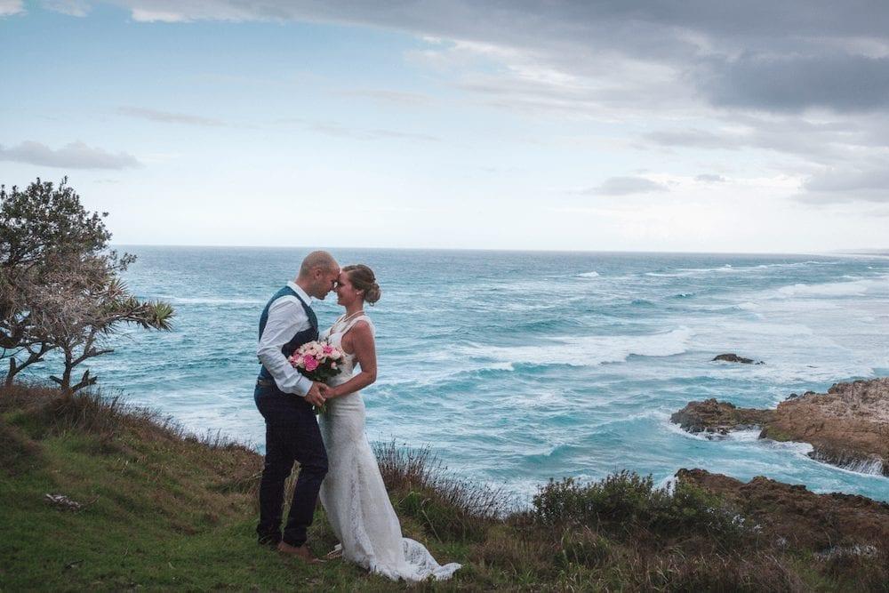 Mr Entertainment Stradbroke Island Wedding Hire Weddings - Popup Beach Weddings