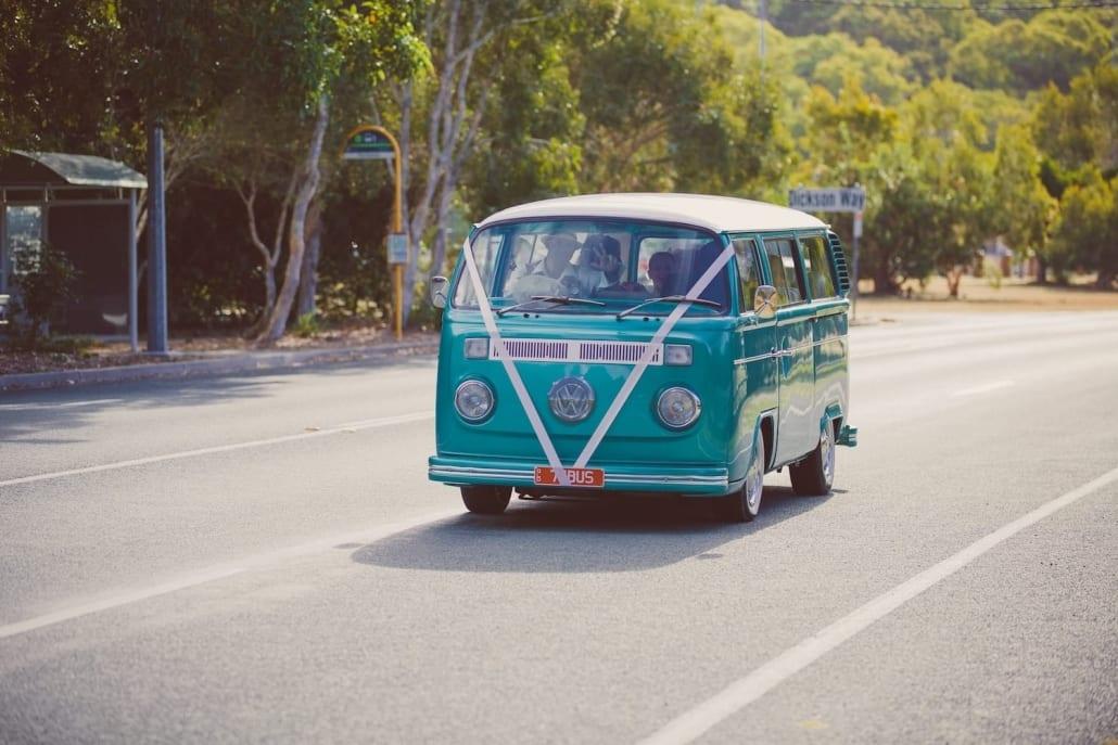 Wedding Car Hire Brisbane - Mr Entertainment