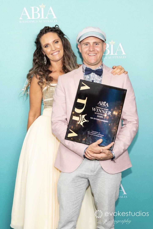 Award Winning Music Artist - Mr Entertainment