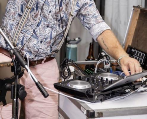 DJ Services Rates - Hire Local Wedding DJ