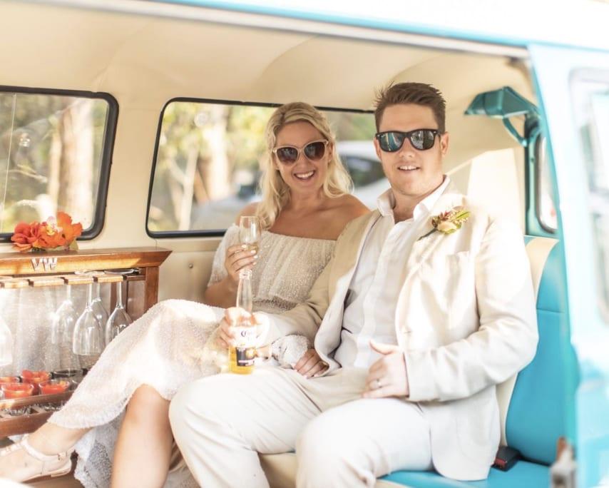 Elopement Packages Brisbane - Wedding Music Entertainer