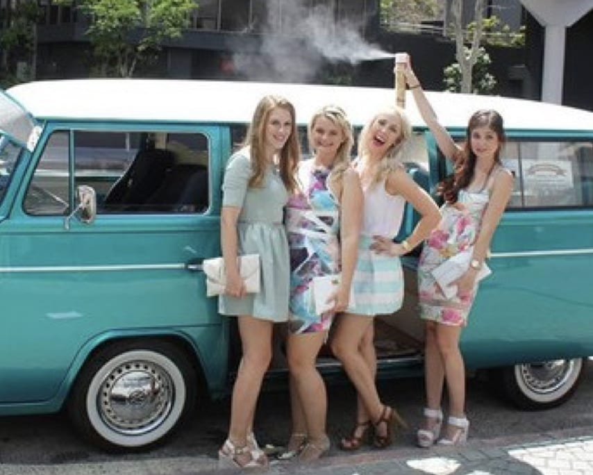 Event Transport Service - Cheap Formal Hire
