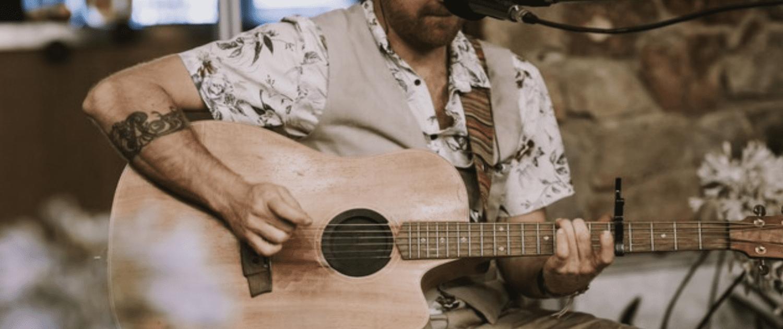Live Acoustic Entertainment - Brisbane