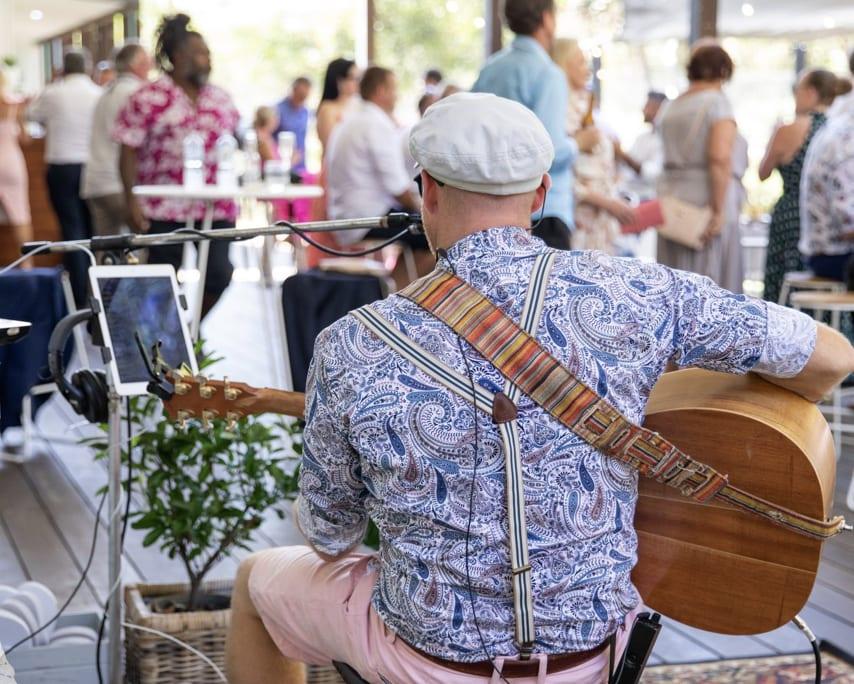 Local Music Entertainer - Redlands