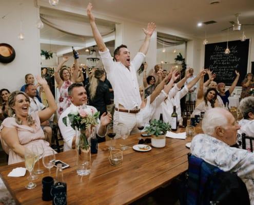 Wedding Entertainment Services - Best Wedding MC
